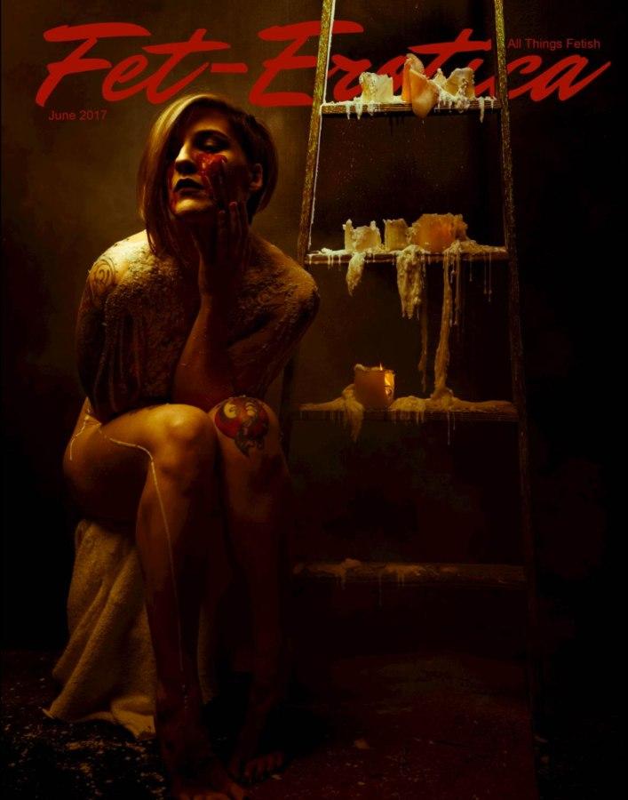 Fet-Erotica Issue 6